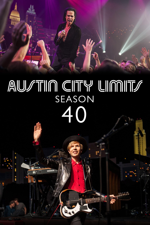 Austin City Limits Season 40