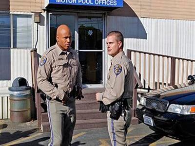 NCIS: Los Angeles Season 2 :Episode 16  Empty Quiver