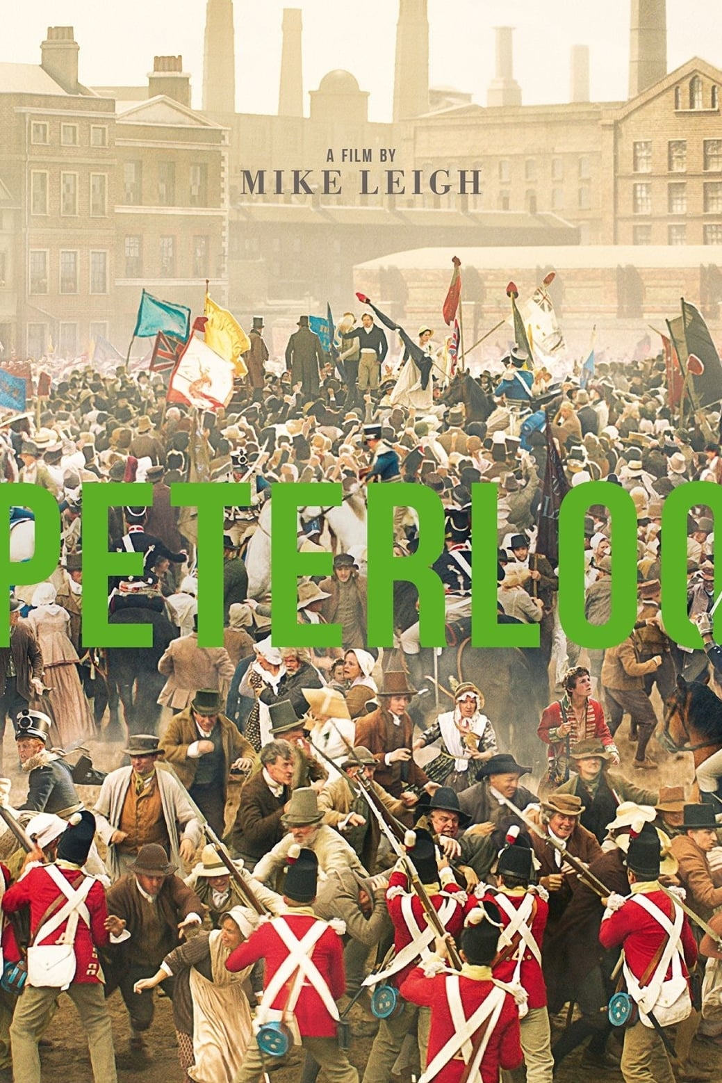 image for Peterloo