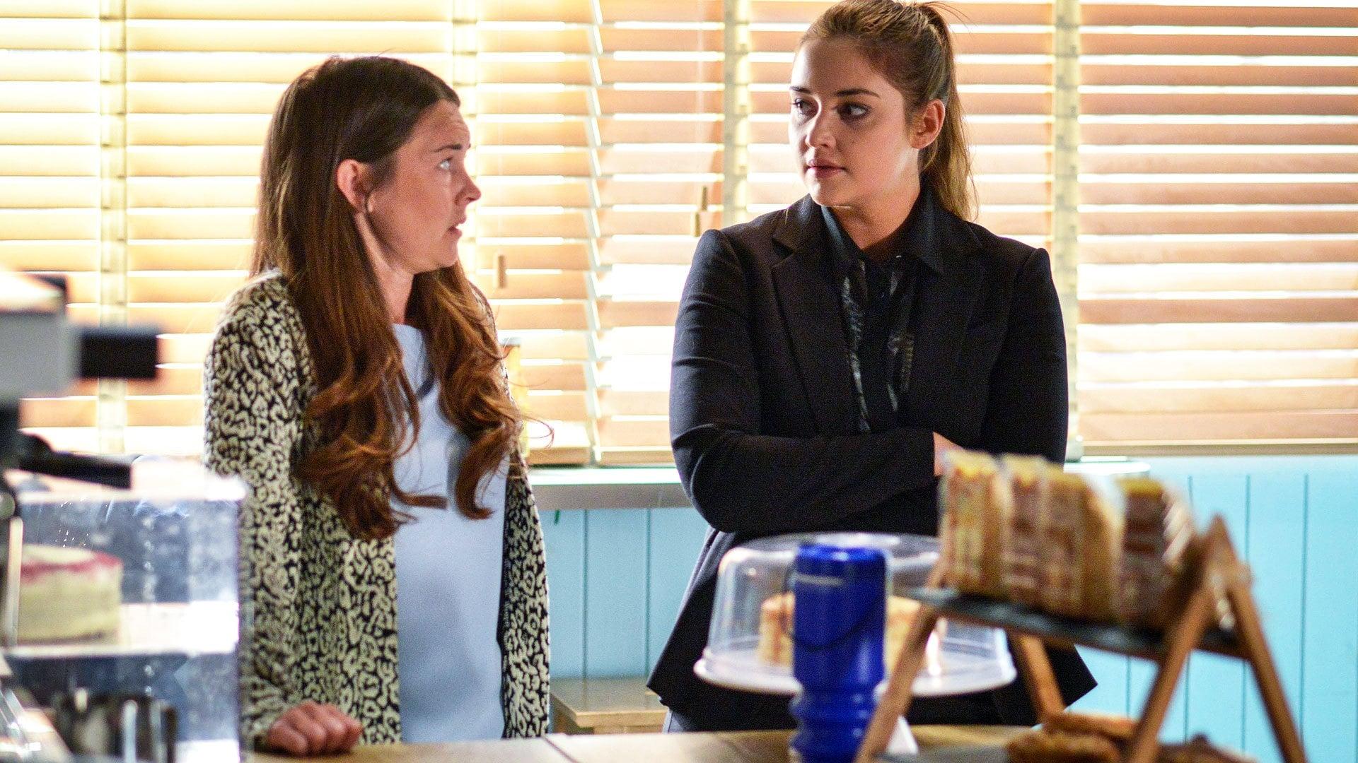 EastEnders Season 33 :Episode 90  08/06/2017