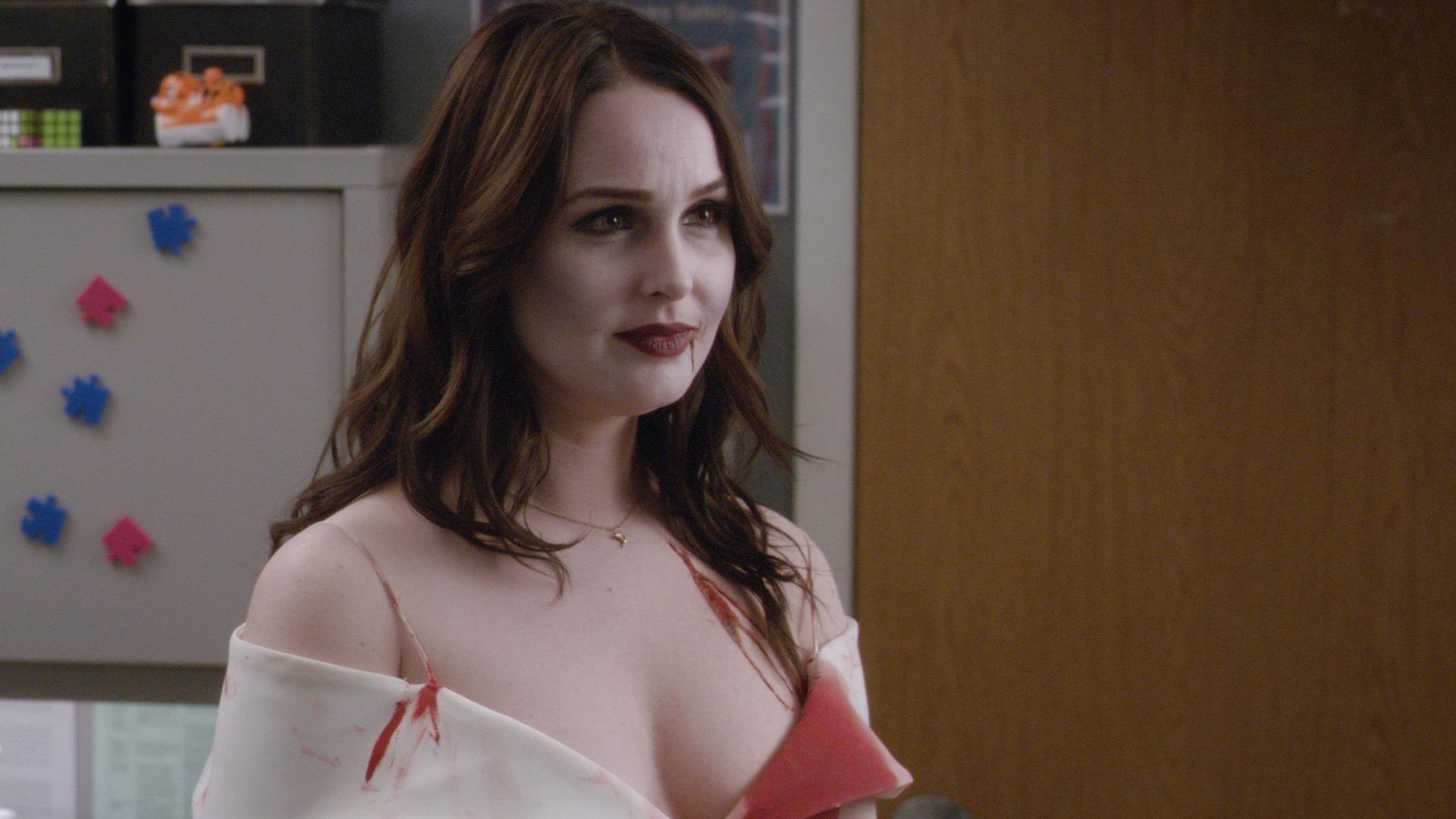 Grey's Anatomy Season 16 :Episode 6  Folge 6