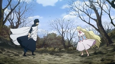 Fairy Tail - Season 5 Episode 26 : A Gift