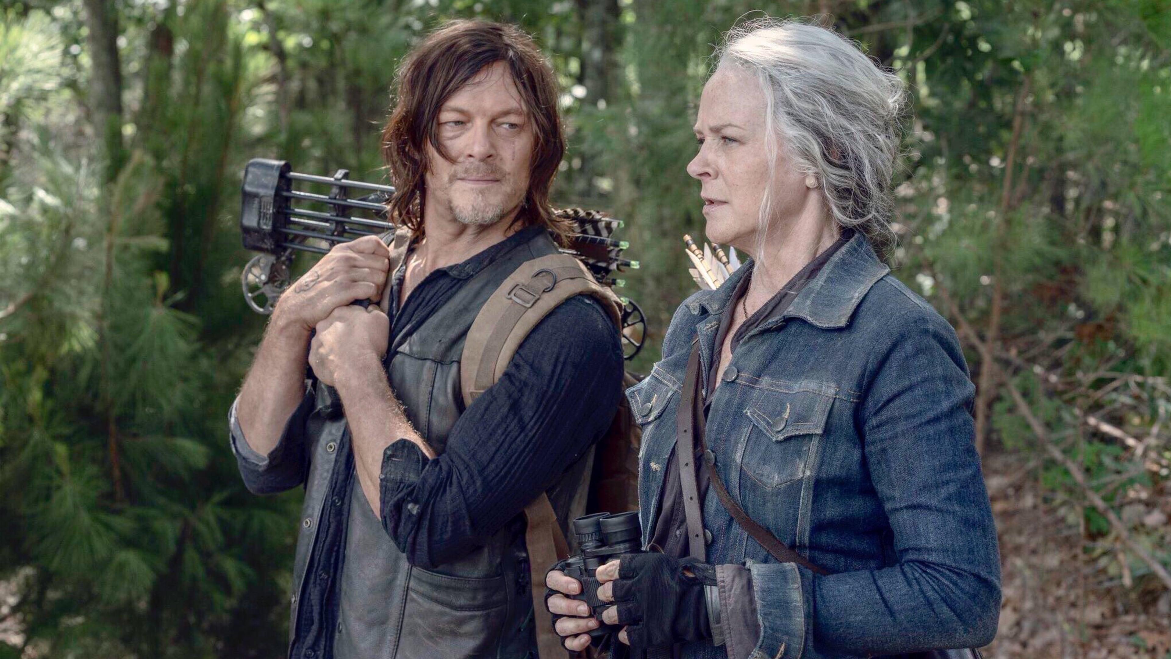 The Walking Dead - Season 10 Episode 6 : Bonds
