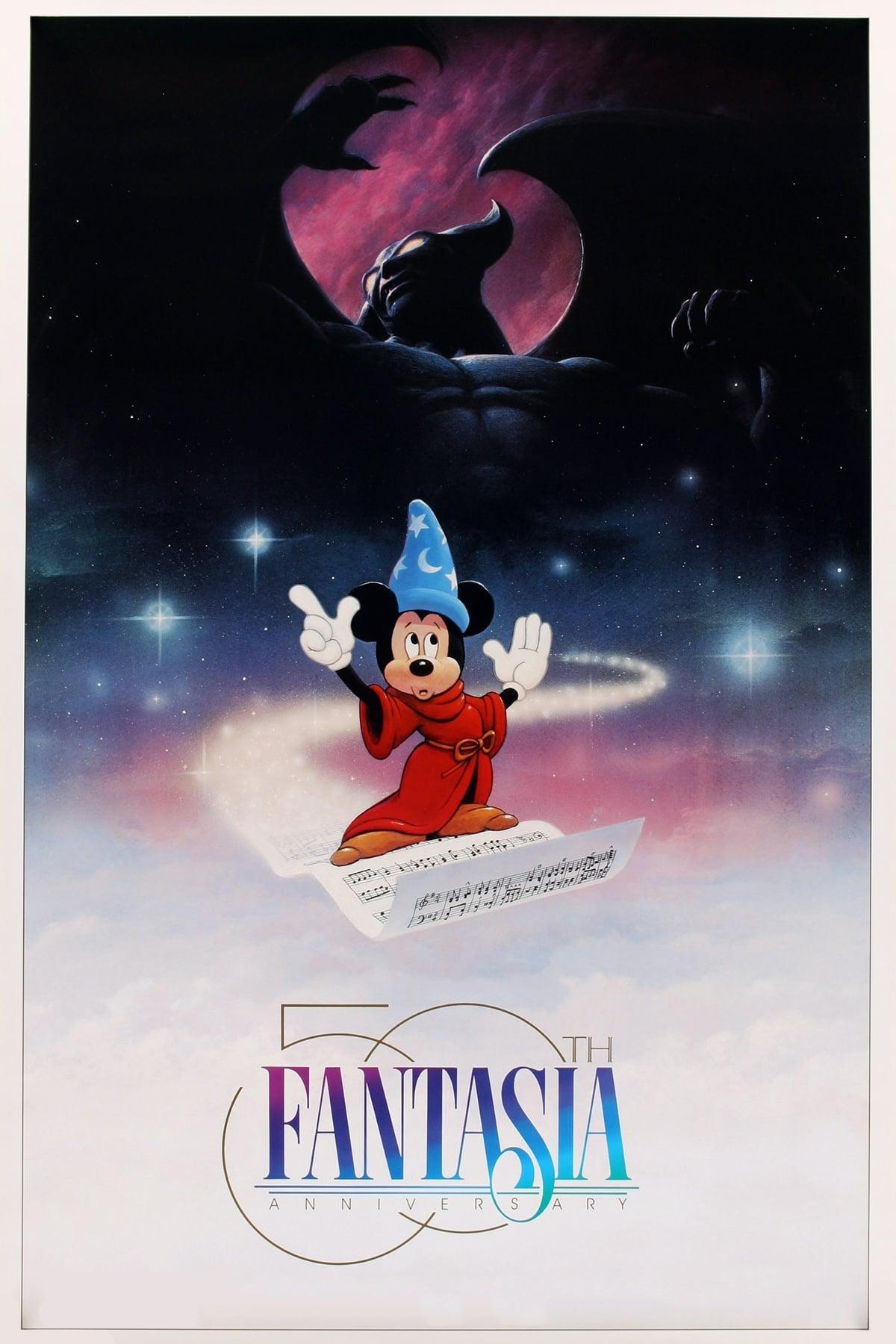 Fantasia (1940) • movies.film-cine.com