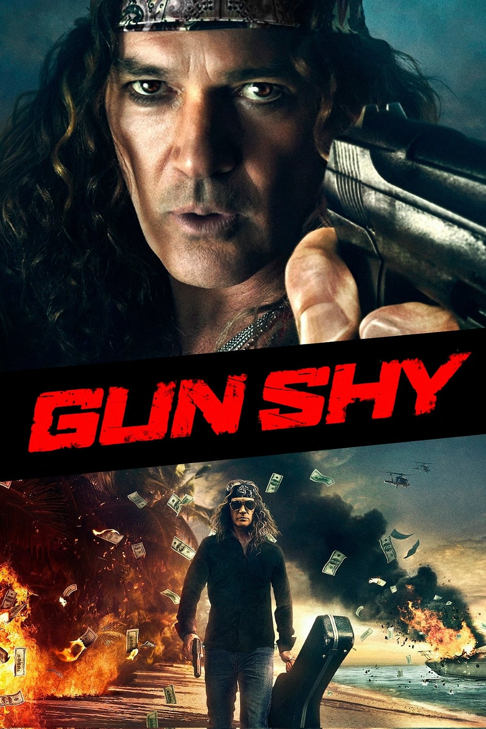 image for Gun Shy