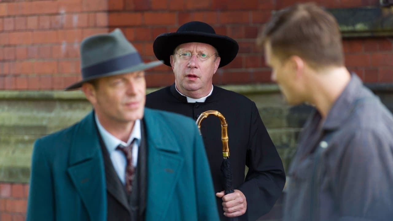 Father Brown Season 1 :Episode 6  The Bride of Christ