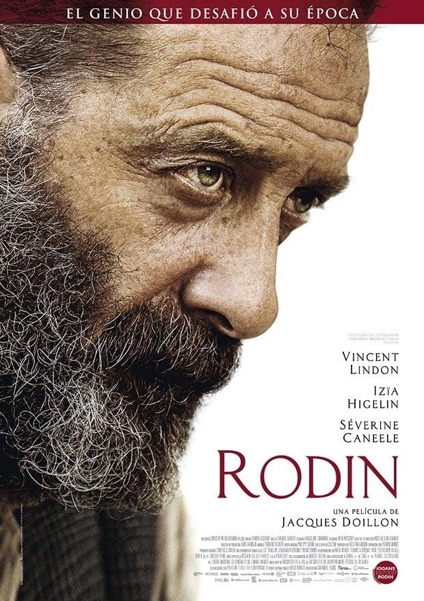 Póster RODIN