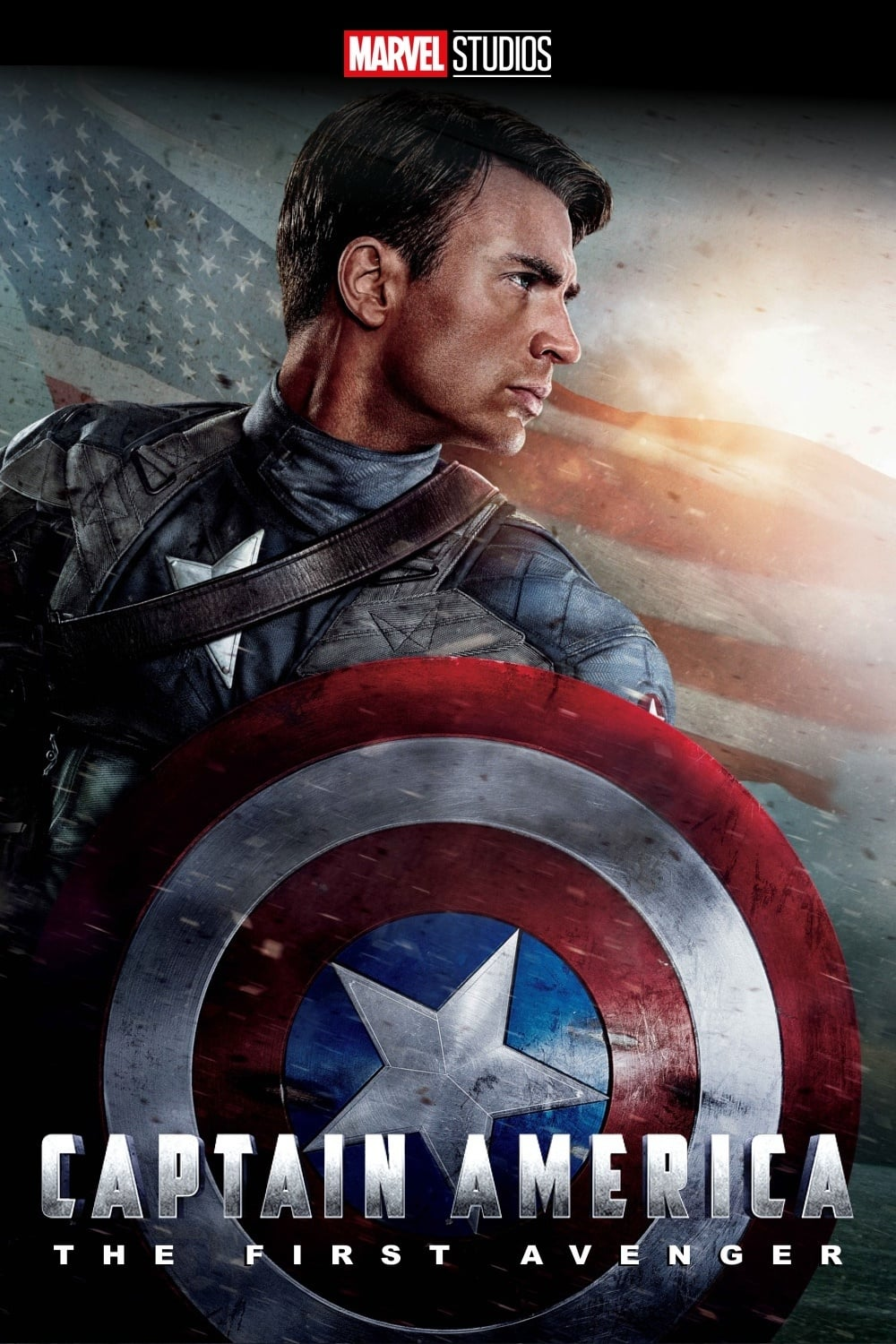 Captain America: The First Avenger (2011) - Vodly Movies