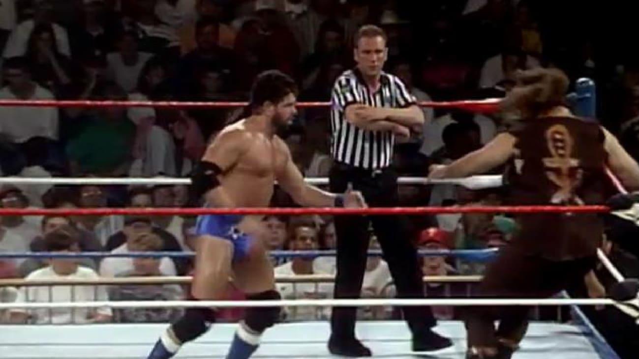 WWE Raw Season 4 :Episode 22  RAW 162