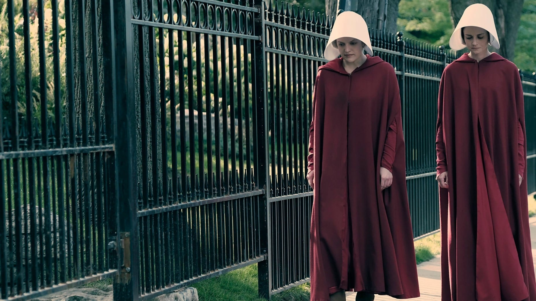 The Handmaid's Tale Season 2 Episode 5 : Seeds