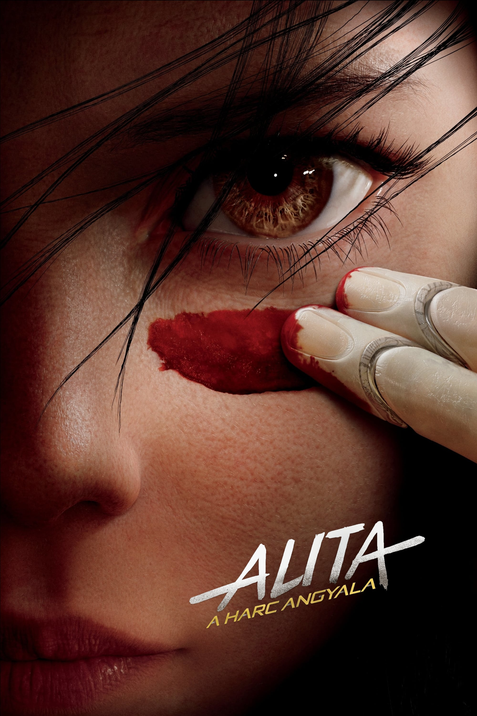 Alita: A harc angyala TELJES FILM MAGYARUL