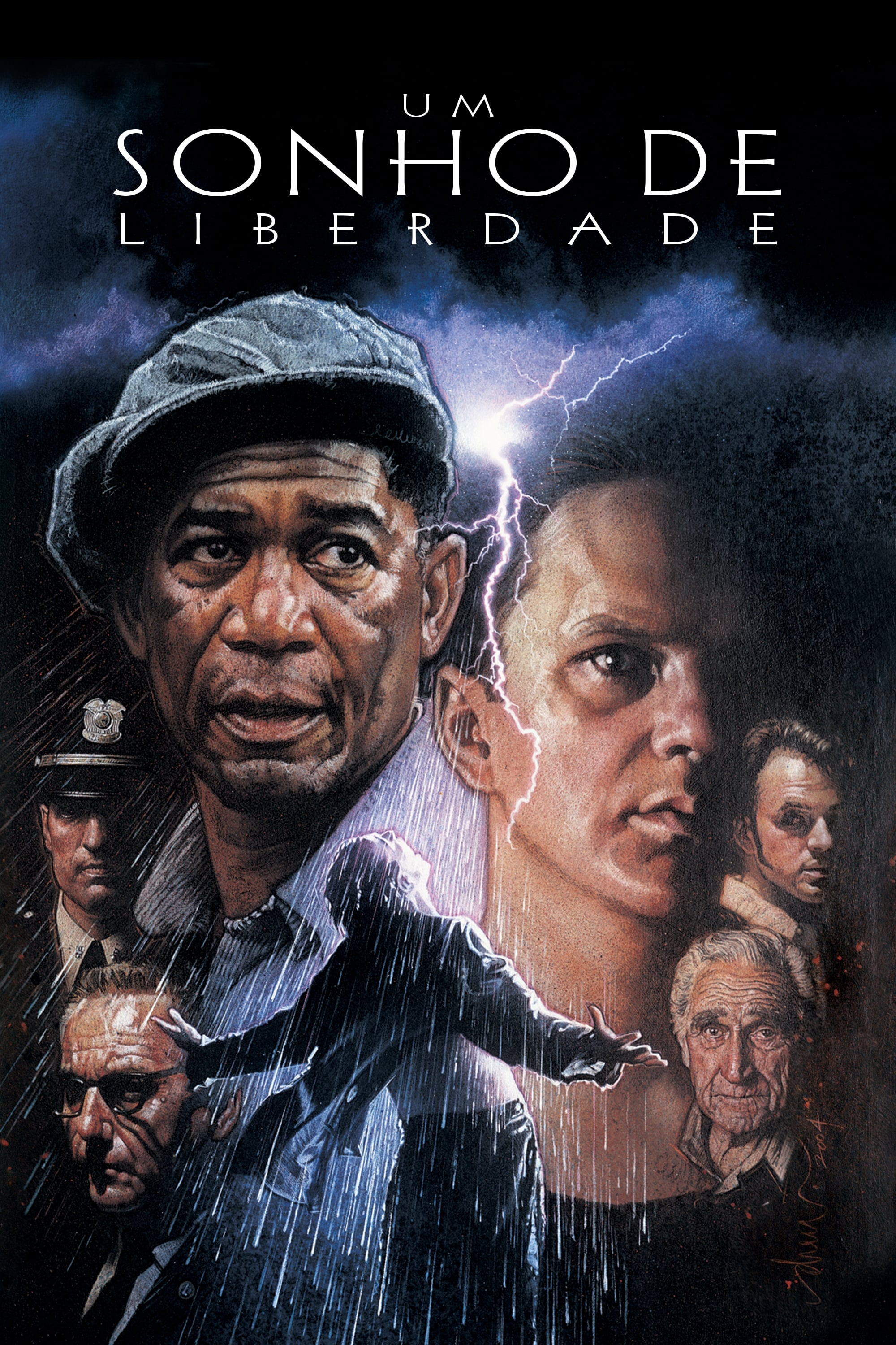 a review of frank darabonts film the shawshank redemption