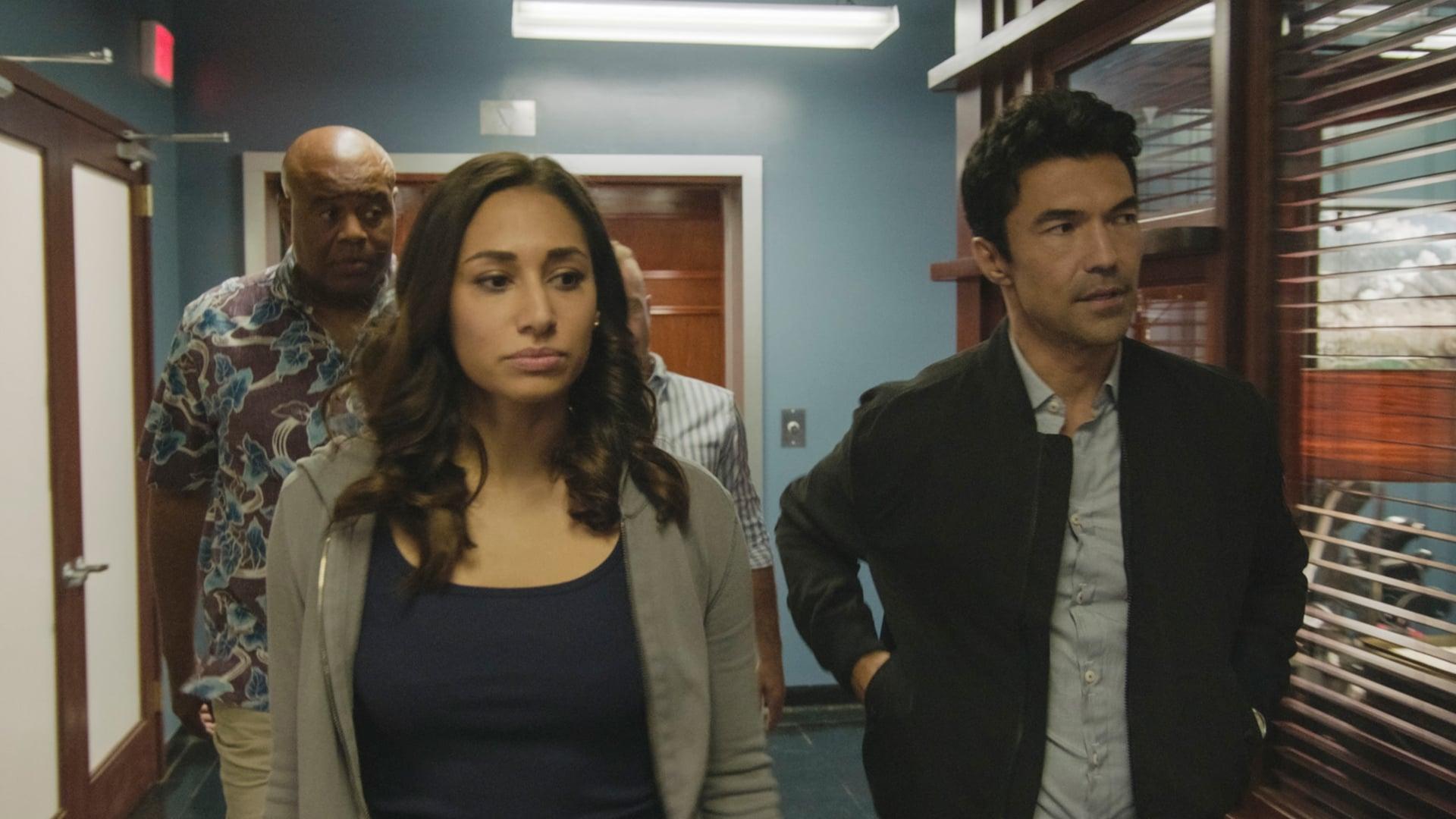 Hawaii Five-0 - Season 10 Episode 7 : Ka 'i'o (DNA)