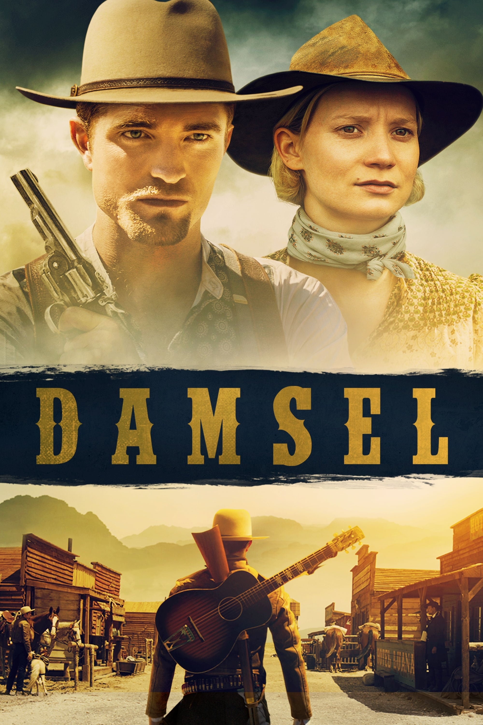 damsel  2018   u2022 movies film