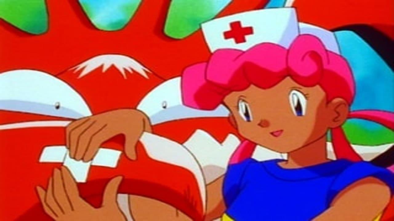 Pokémon Season 2 :Episode 12  The Joy of Pokémon