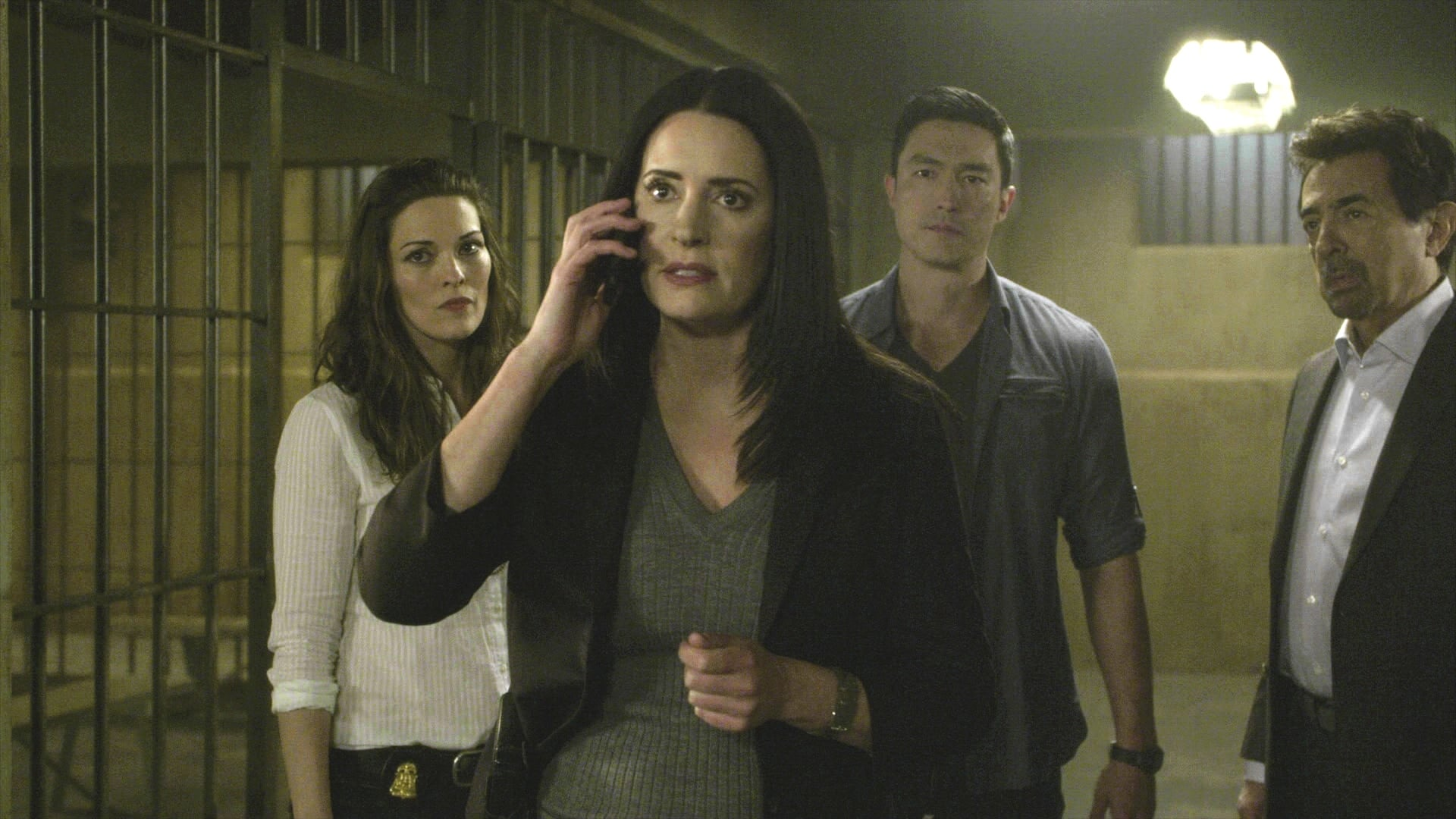 Criminal Minds Season 12 :Episode 13  Spencer