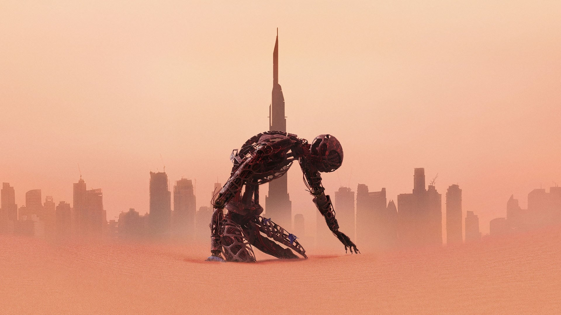 Westworld - Season Three: The New World