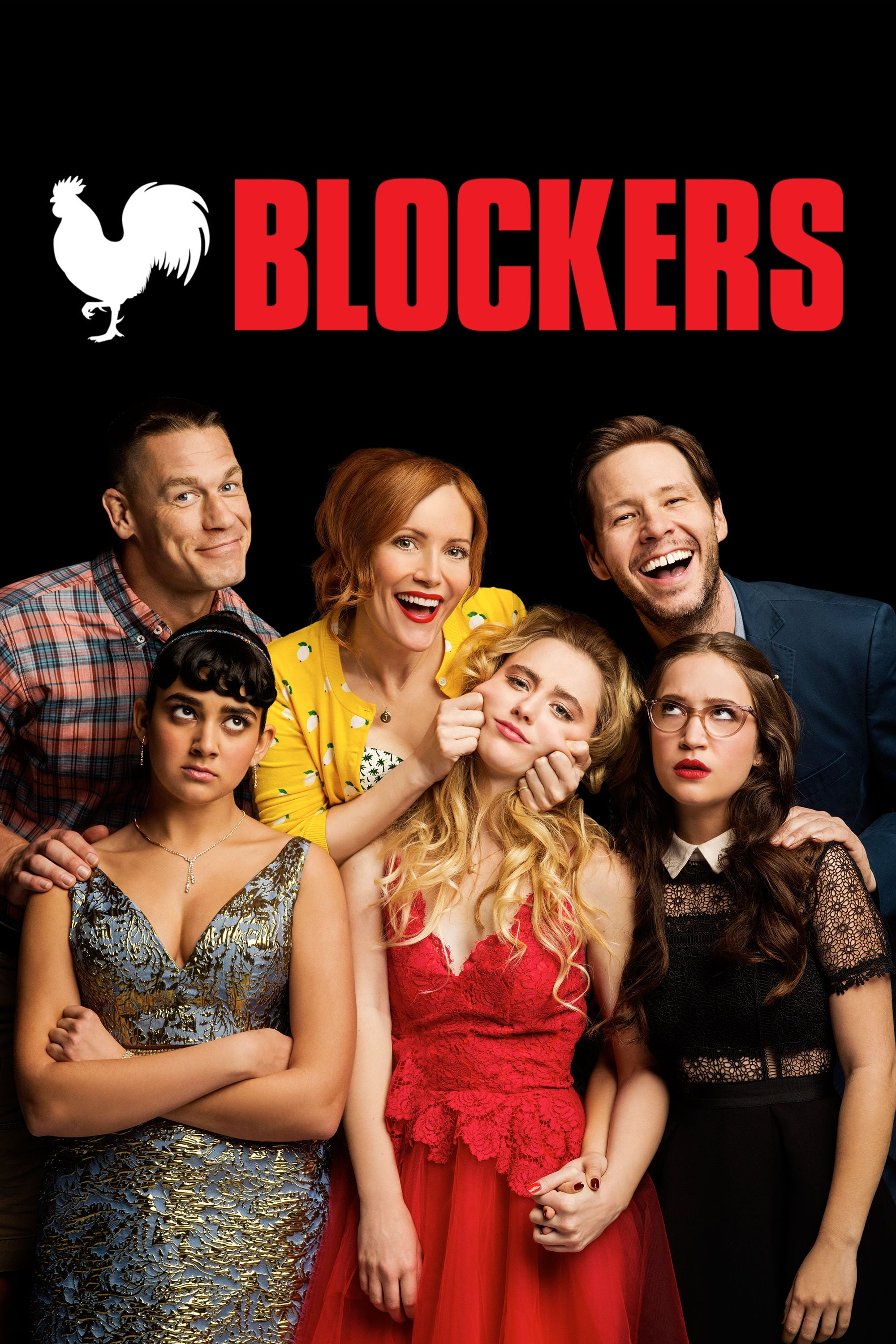 image for Blockers