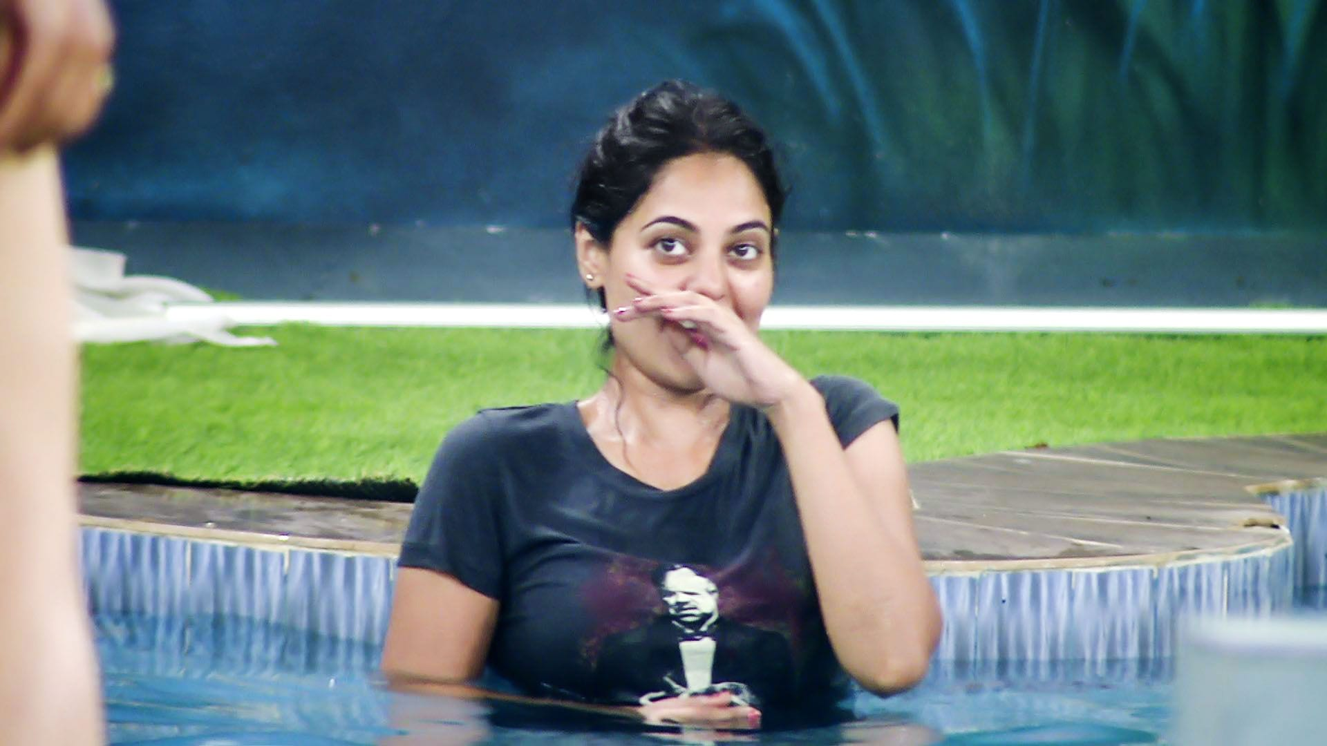 Bigg Boss Season 1 :Episode 69  Day 68: Bindu is Punished!