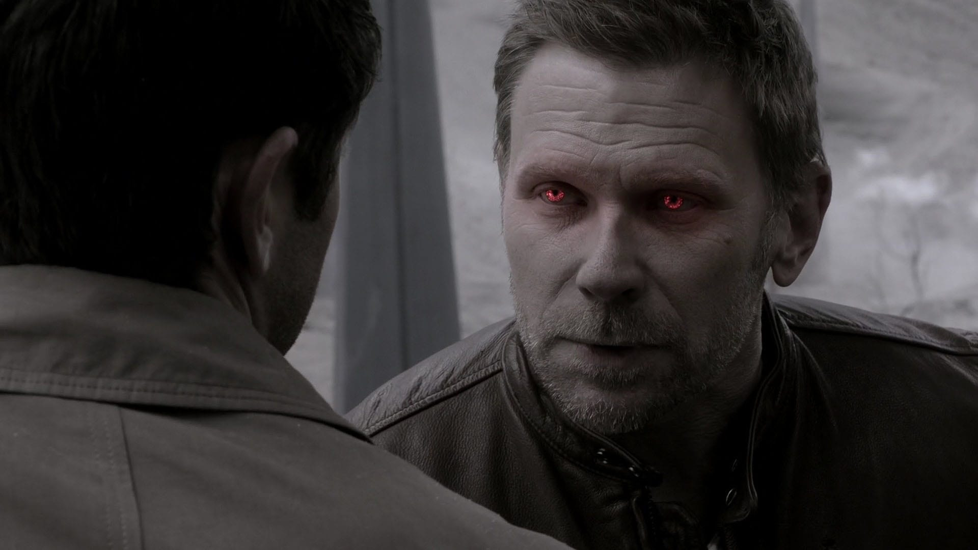 Supernatural Season 12 :Episode 23  All Along the Watchtower