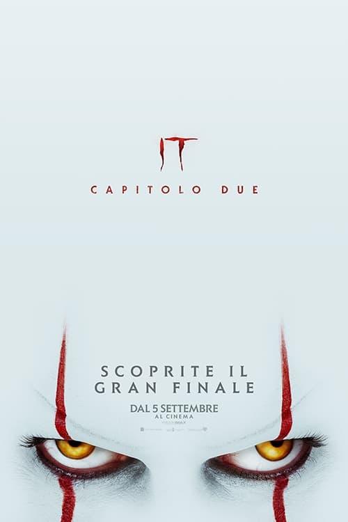 It: Capitolo Due