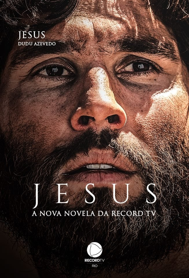 Jesus – Novela (2018) Torrent - HDTV 720p Nacional Download