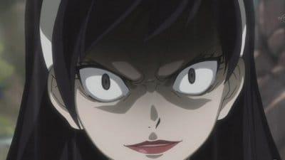 Fairy Tail Season 3 :Episode 20  Divine Power