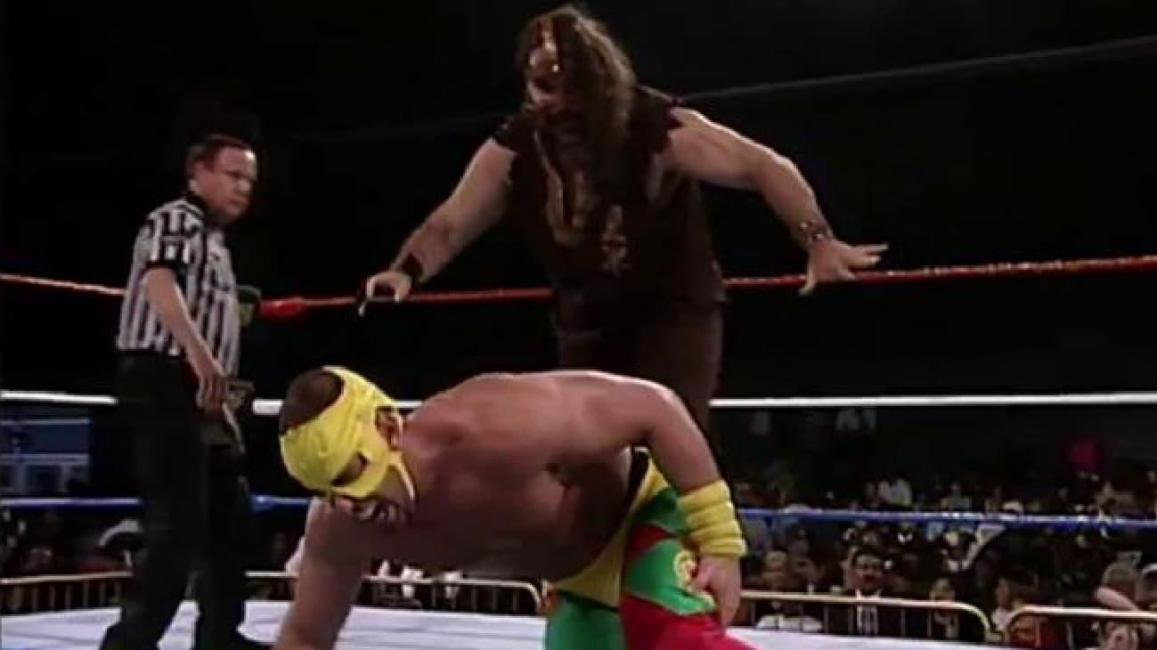 WWE Raw Season 4 :Episode 16  RAW 156