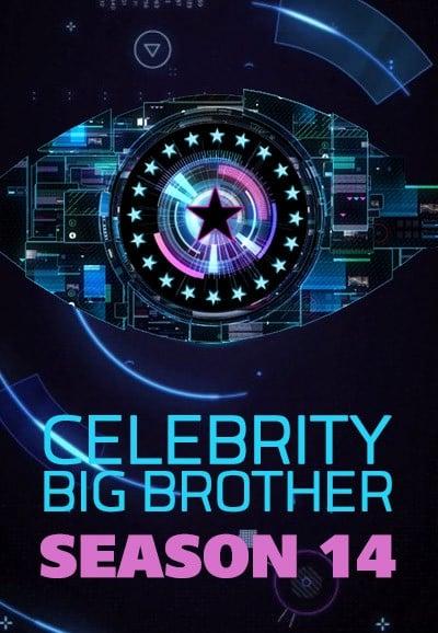 Celebrity Big Brother Season 14