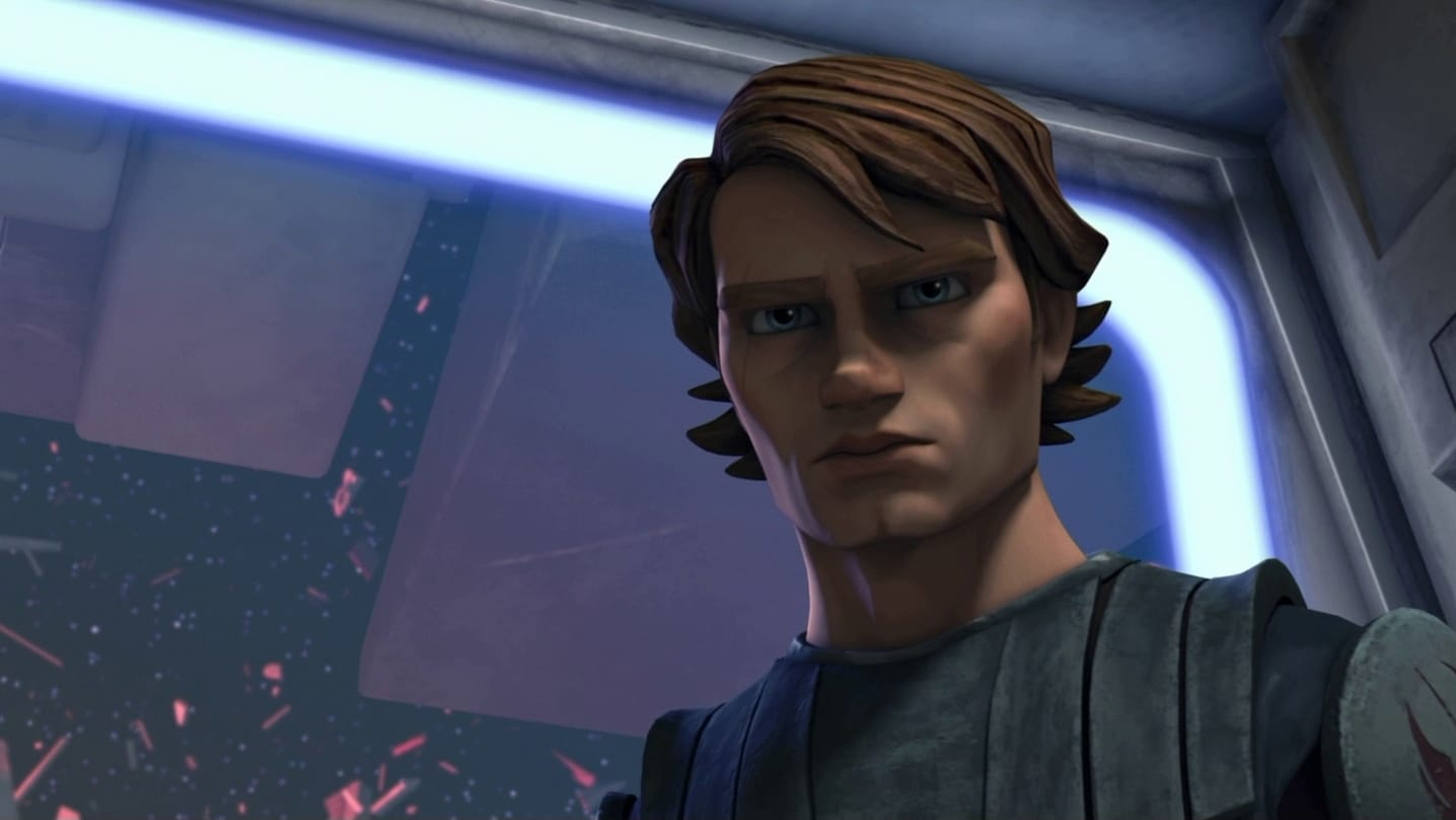 Star Wars: The Clone Wars - Season 1 Episode 2 : Rising Malevolence