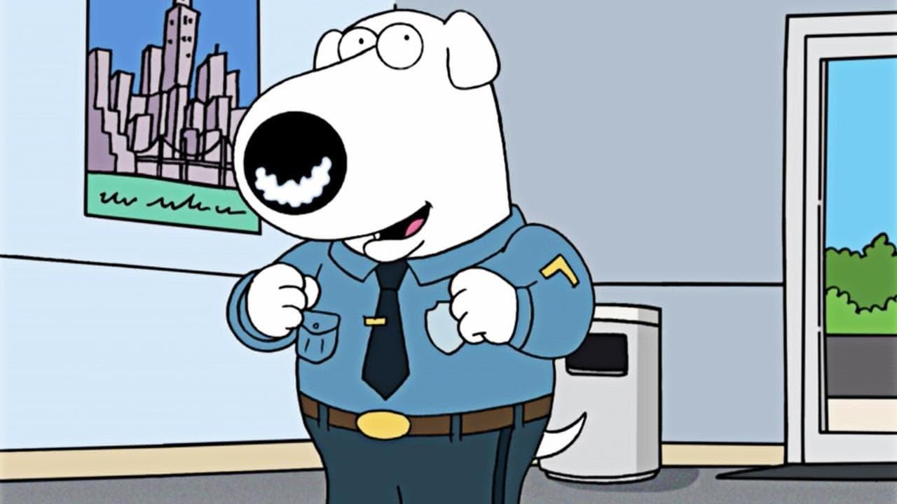 Family Guy - Season 3 Episode 1 : The Thin White Line