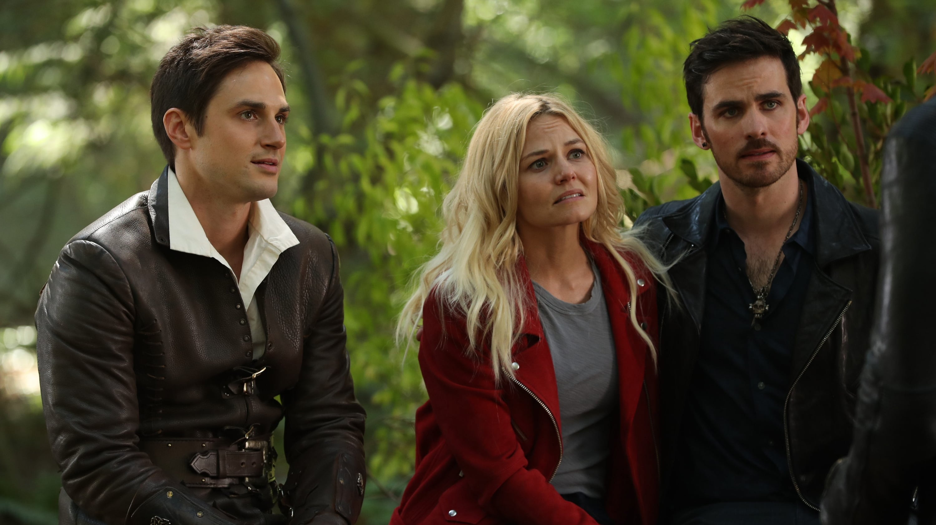 Once Upon a Time Season 7 :Episode 2  A Pirate's Life