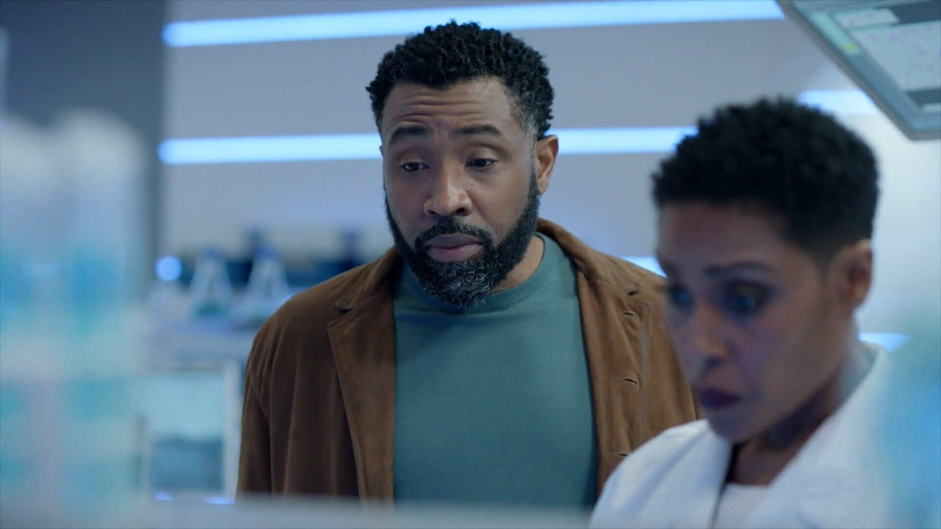 Black Lightning - Season 4 Episode 6 : The Book of Ruin: Chapter Two