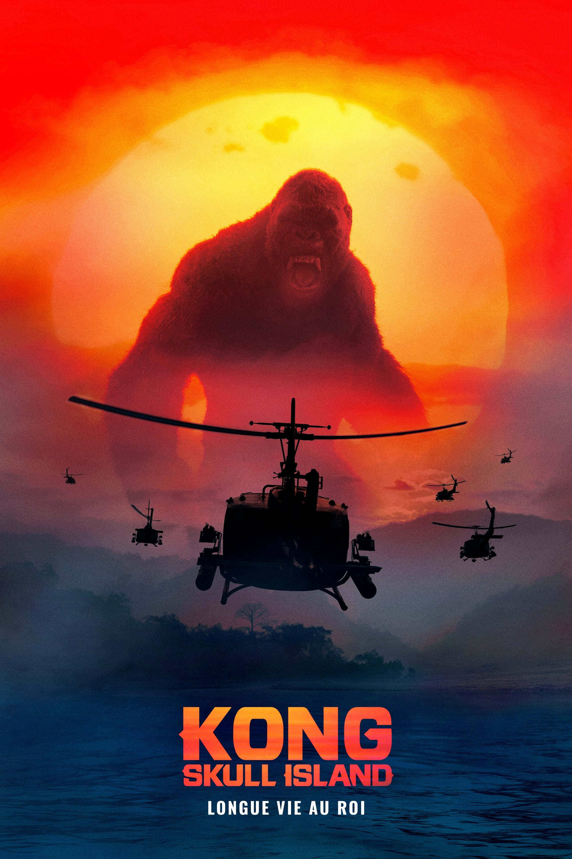 Regarder King Kong Skull Island En Streaming Vf