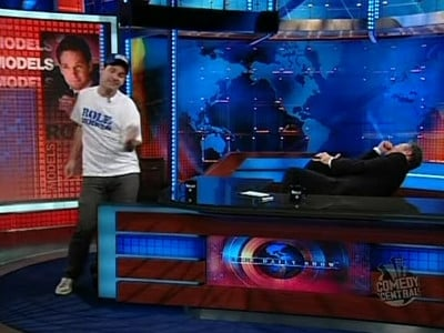 The Daily Show with Trevor Noah Season 13 :Episode 145  Paul Rudd