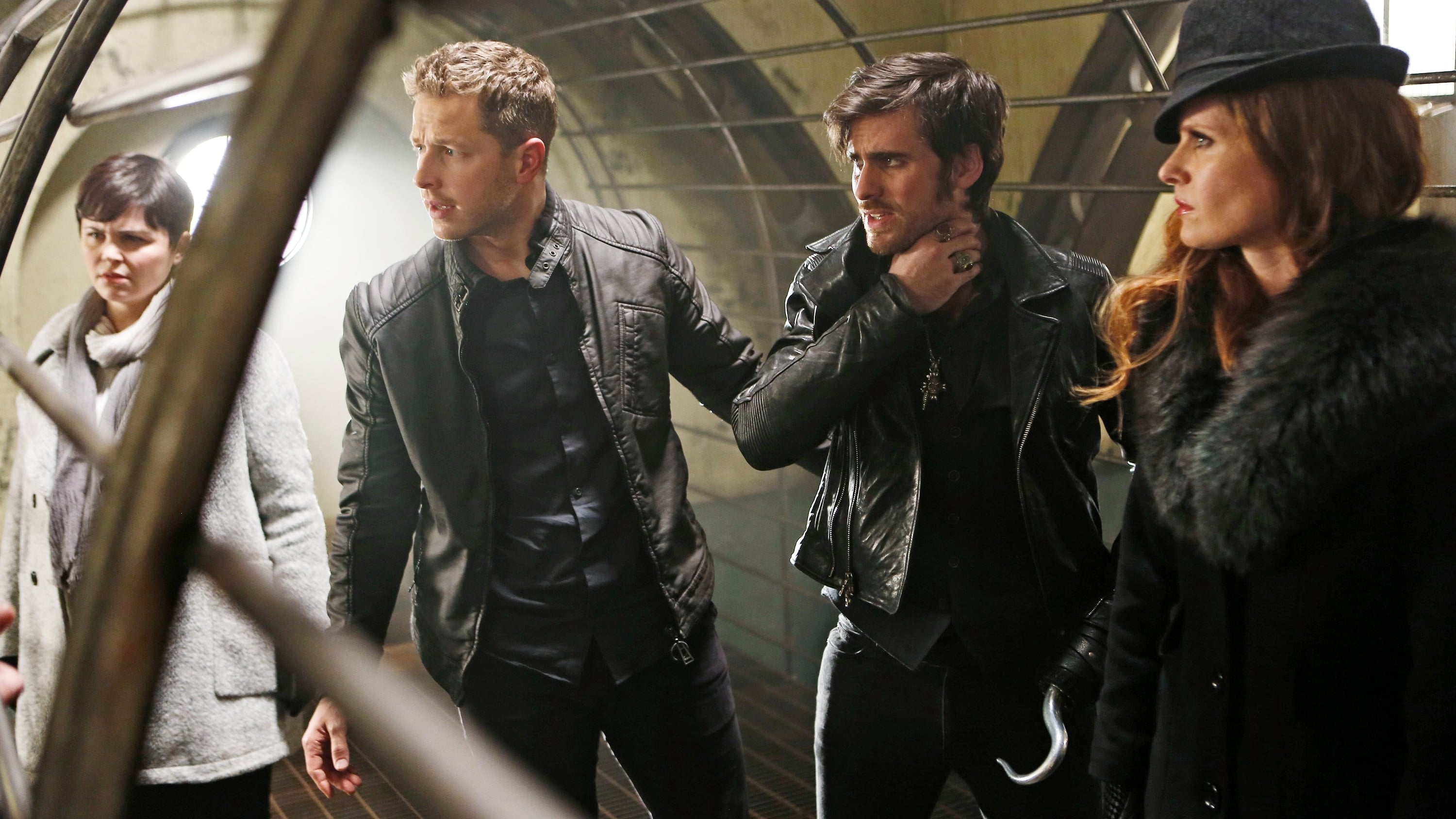 Once Upon a Time Season 5 :Episode 22  Only You