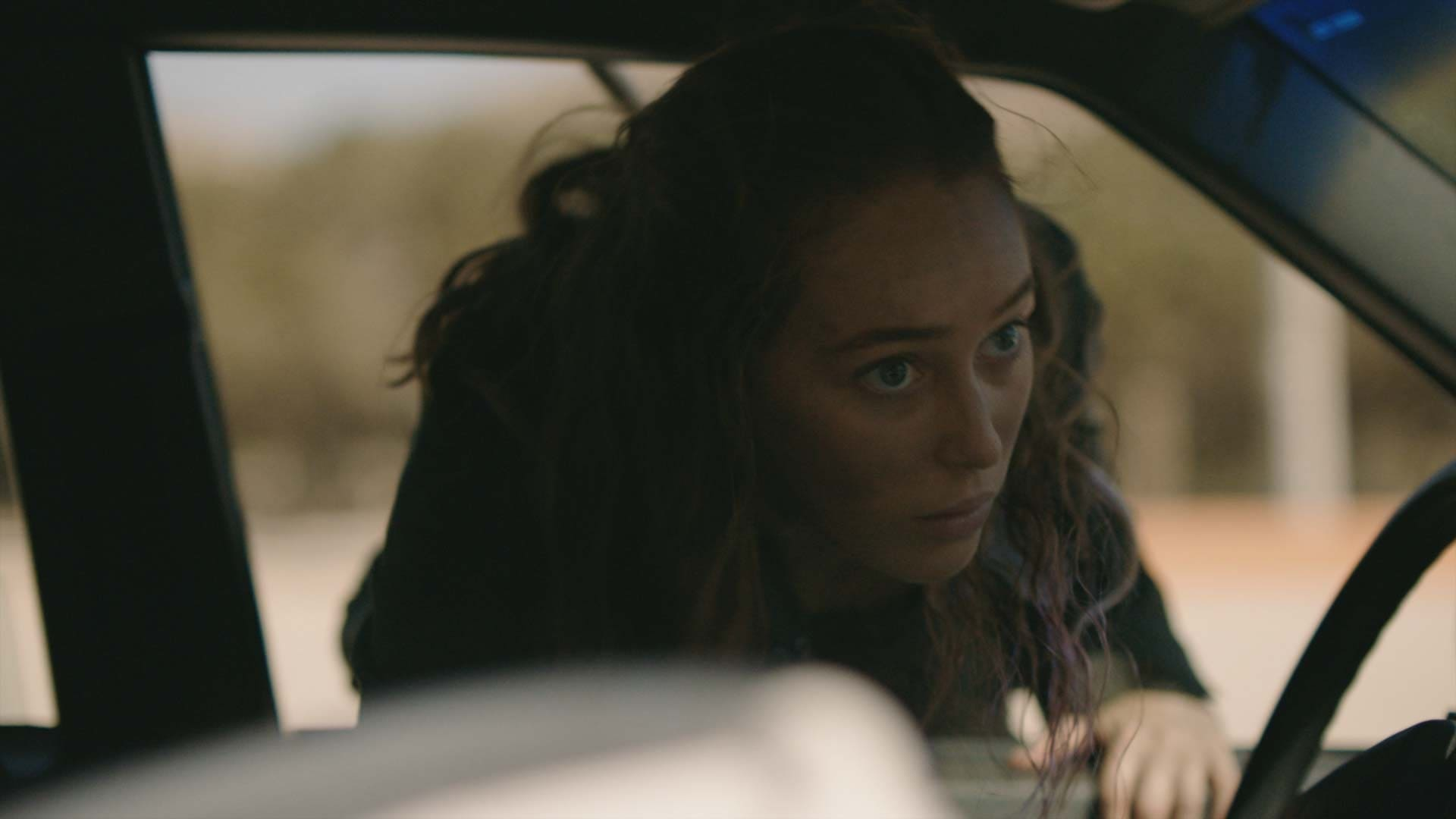 Fear the Walking Dead Season 3 :Episode 14  El Matadero