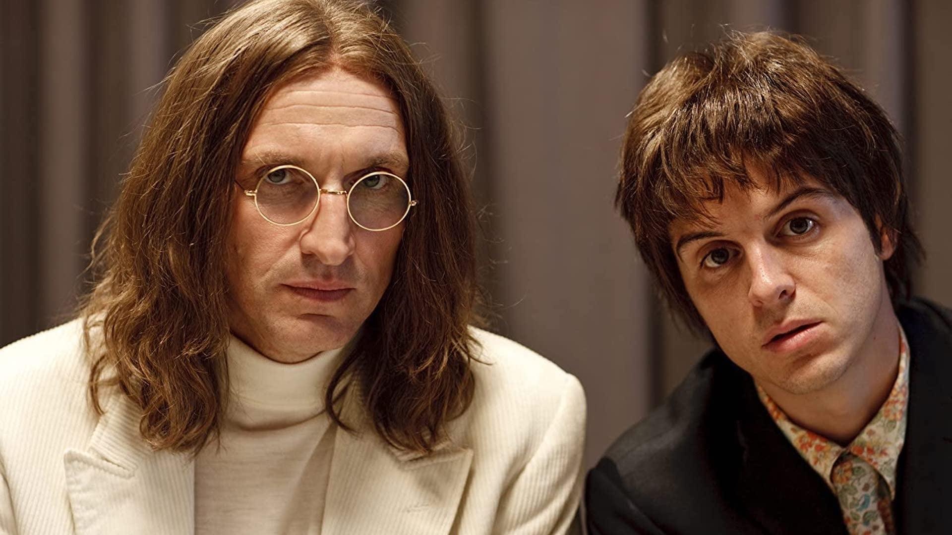 Lennon Naked Trailer: ohnotheydidnt — LiveJournal