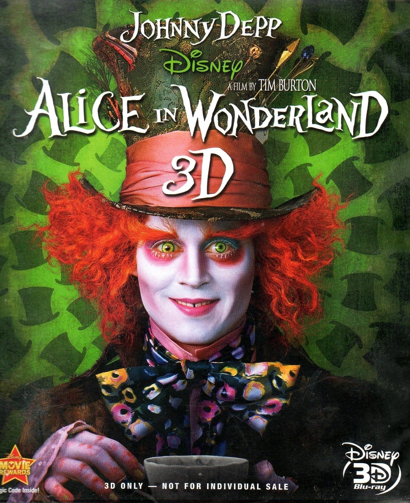 watch alice in wonderland 2010 online streaming