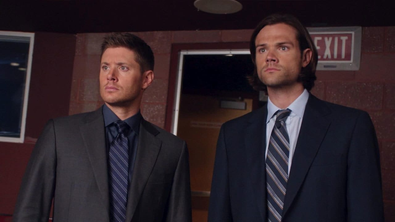 Supernatural - Season 10 Episode 5 : Fan Fiction