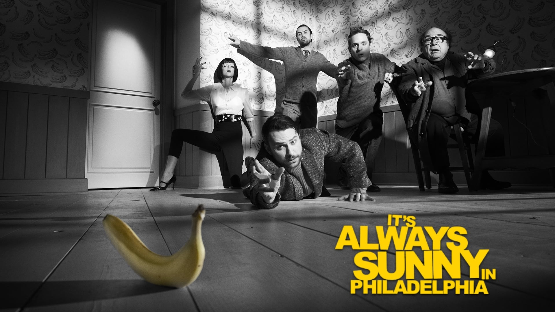 It s Always Sunny in Philadelphia