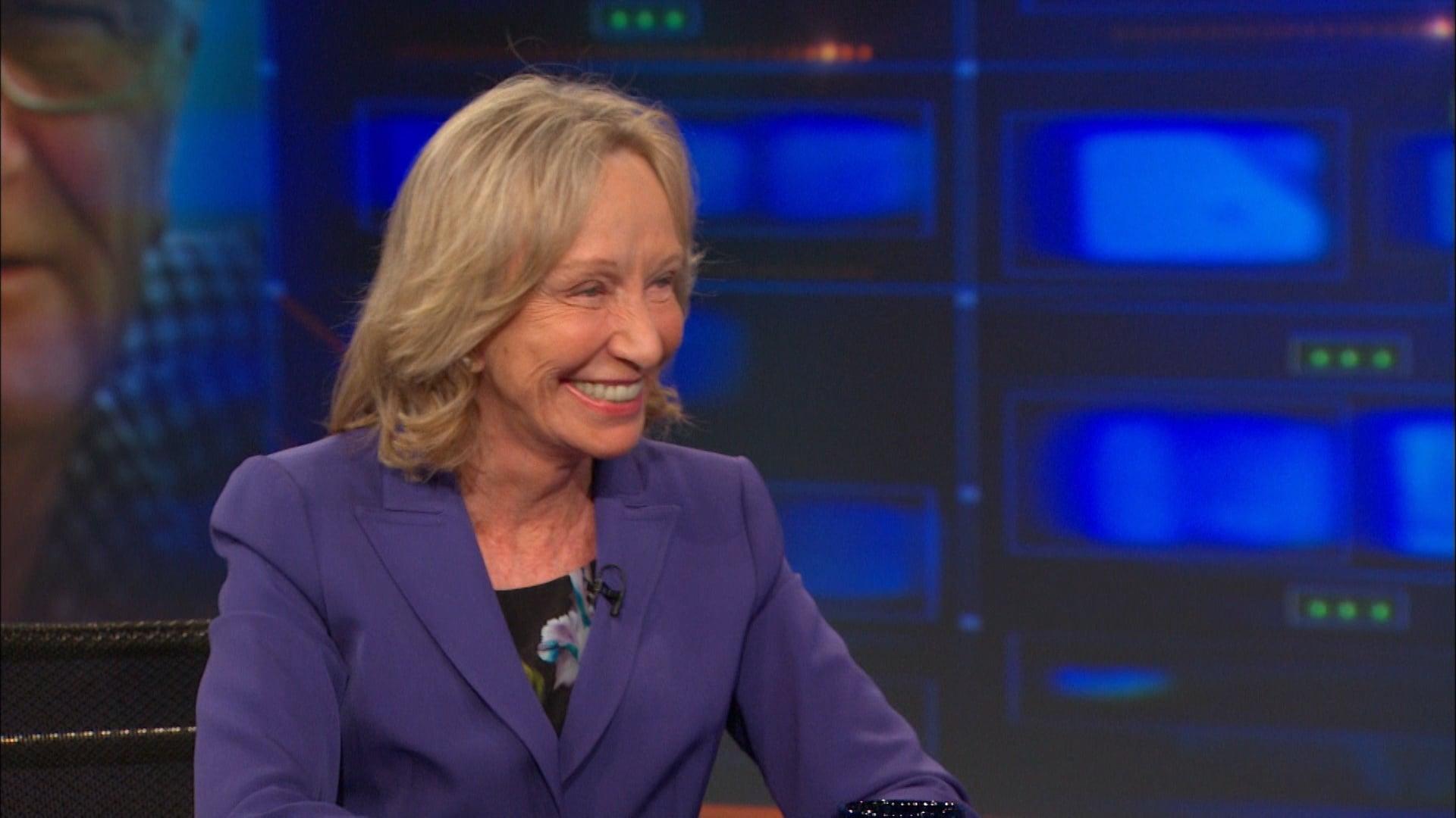 The Daily Show with Trevor Noah Season 20 :Episode 137  Doris Kearns Goodwin