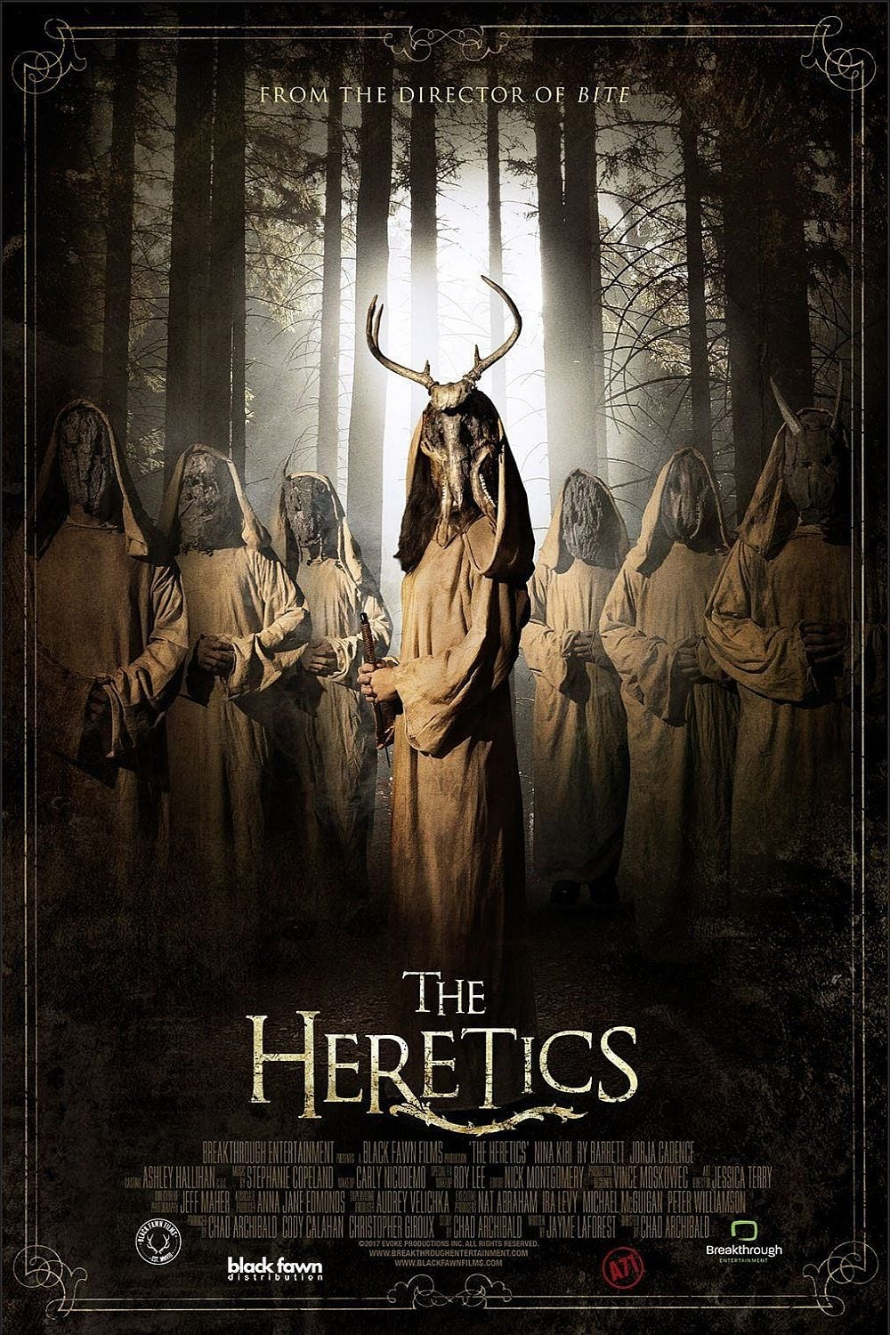 The Heretics ()