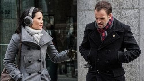 Elementary Season 1 :Episode 17  Possibility Two