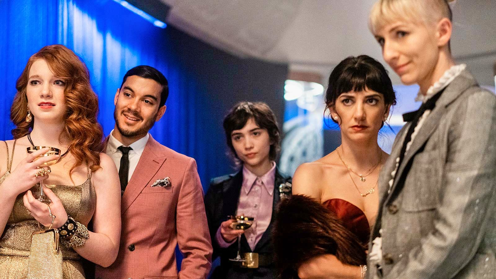 Snowpiercer - Season 2 Episode 9 : The Show Must Go On