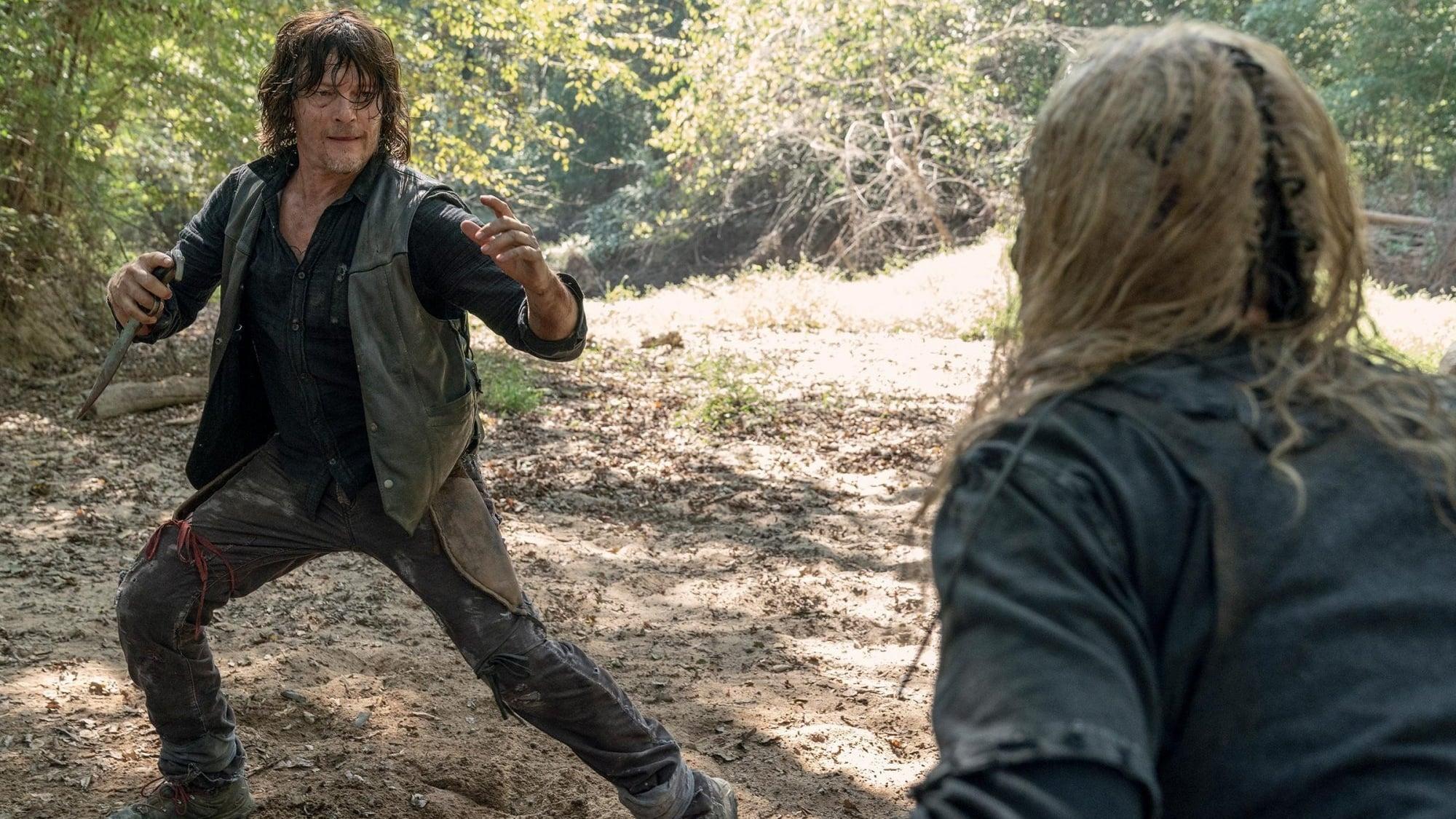 The Walking Dead - Season 10 Episode 10 : Stalker