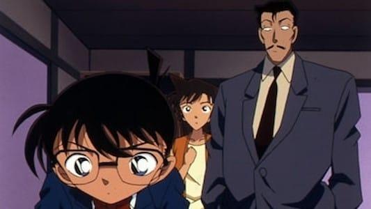 Detective Conan • S01E323