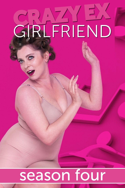 Crazy Ex-Girlfriend Season 4