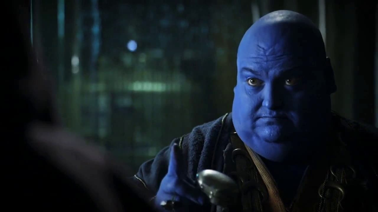 Doctor Who - Season 0 Episode 44 : A Good Man Goes to War Prequel