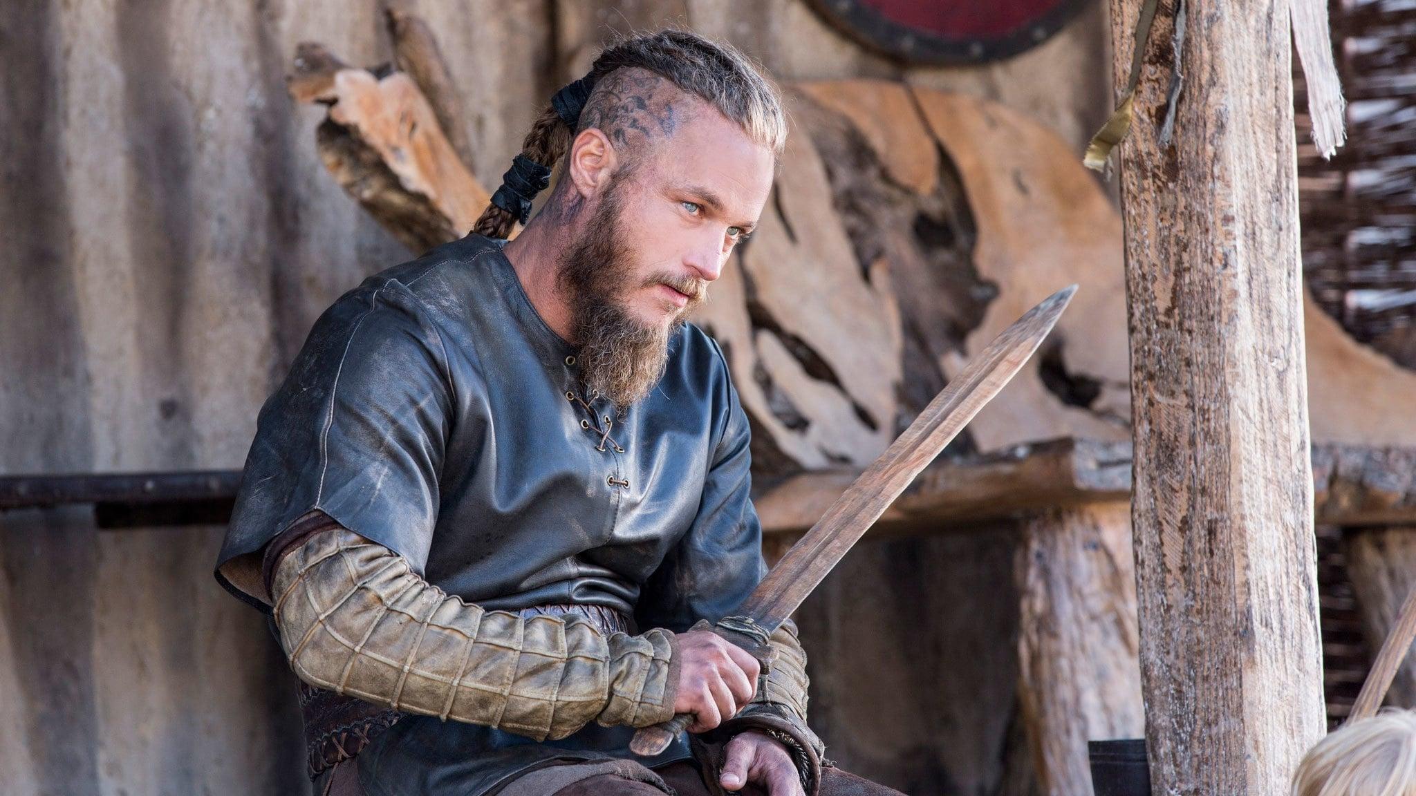 Vikings Season 2 :Episode 6  Unforgiven